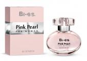 BI-ES parfémová voda Pink Pearl 50 ml