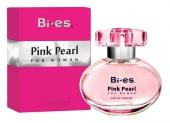 BI-ES parfémová voda Pink Pearl Fabulous 50 ml