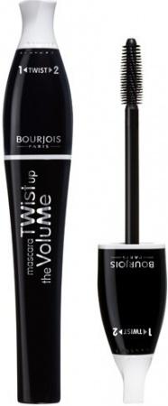 Bourjois mascara Twist Up The Volume 22 Black 8 ml