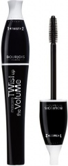 Bourjois mascara Twist Up The Volume 23 Black 8 ml