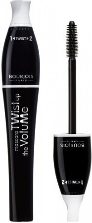 Bourjois mascara Twist Up Volume 8 ml