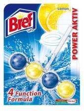Bref Power Activ Lemon kuličky 50g