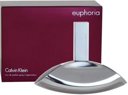 Calvin Klein Euphoria Woman parfémovaná voda 30ml