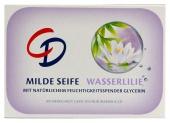 CD mýdlo tuhé Wasserlilie 125 g