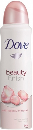 Dove deospray Beauty Finish 150 ml