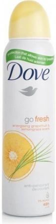 Dove deospray Go Fresh Grapefruit 150 ml