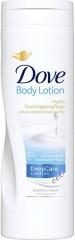 Dove tělové mléko Body Lotion hydratační 400 ml