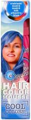Elyseé barevné pěna 42 Blue 75 ml