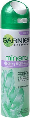 Garnier Mineral roll-on Protection 6 Cotton Fresh 50 ml
