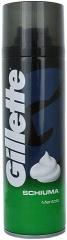 Gillette pěna na holení Menthol 300ml