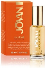 Jovan Musk Oil parfémovaná voda 26 ml