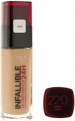 Loreal make up Infallible 24H 220 30 ml