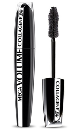 Loreal mascara Mega Volume Collagene 9ml