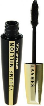 Loreal mascara Volume Million Lashes Extra Black 9 ml