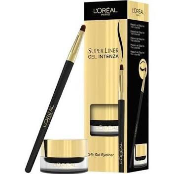 Loreal Super Liner Gel Intenza 24h Eyeliner 2,8 g