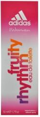 Adidas toaletní voda Woman Fruity Rhythm 75ml