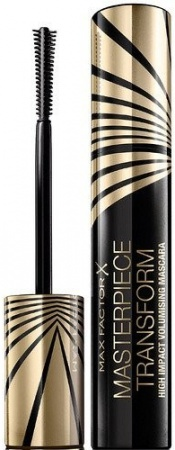 Max Factor mascara Masterpiece Transform High Impact Volumising Black 12ml