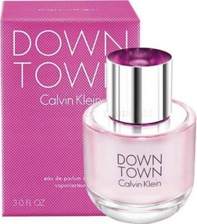 Calvin Klein Downtown parfémovaná voda