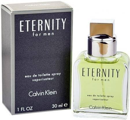 Calvin Klein Eternity Men toaletní voda