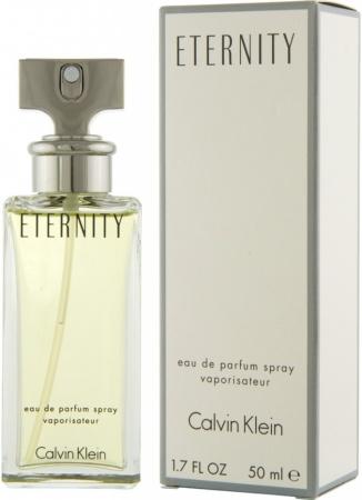 Calvin Klein Eternity Woman parfémovaná voda