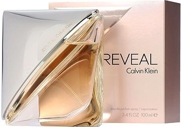 Calvin Klein Reveal Woman parfémovaná voda