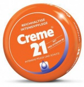 Creme 21 krém Intenzivní