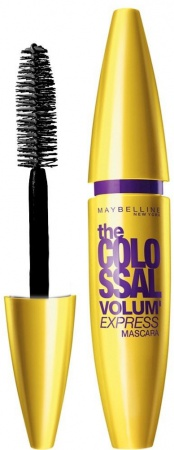 Maybelline mascara The Colossal Volum Express 10,7 ml