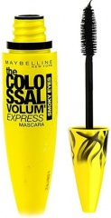 Maybelline mascara The Colossal Volum Express Smoky Eyes 10,7 ml