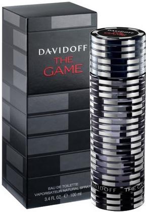 Davidoff Game toaletní voda