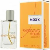 Mexx Energizing Woman toaletní voda 30 ml