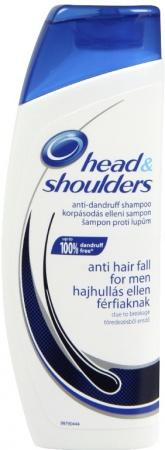 Head&Shoulders šampón For Men
