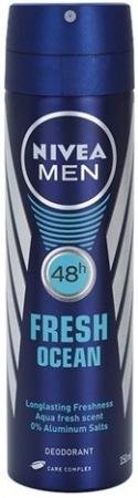 Nivea deospray Men Fresh Ocean 150 ml