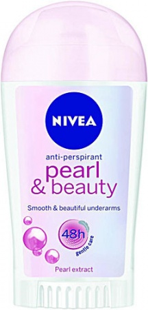 Nivea deostick Pearl Beauty 40 ml