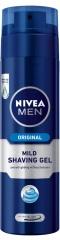 Nivea gel na holení Men Original 200 ml