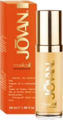 Jovan Musk Oil parfémovaná voda