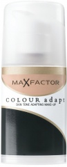 Max Factor make up Colour Adapt 34 ml
