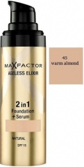 Max Factor make-up 2 v 1 Ageless Elixir 30 ml