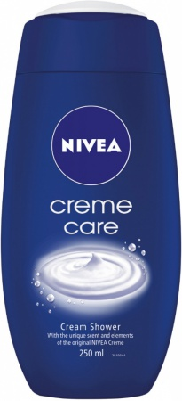 Nivea sprchový gel Creme Care 250 ml