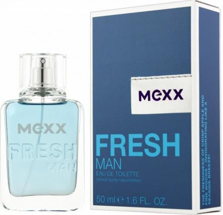 Mexx Fresh Man toaletní voda