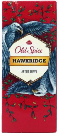 Old Spice voda po holení Hawkridge 100 ml
