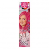 Elyseé barevné pěna 49 Pink 75 ml