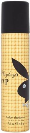 Playboy deospray Vip 75 ml