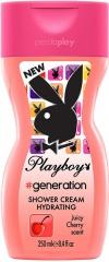 Playboy sprchový gel Generation 250 ml