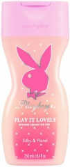 Playboy sprchový gel Play It Lovely 250 ml