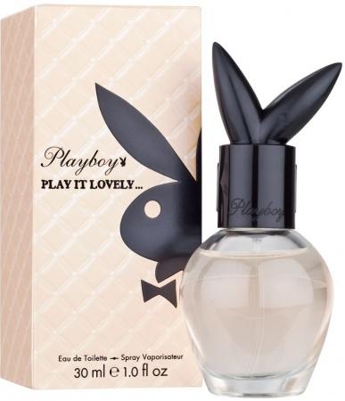 Playboy toaletní voda Play It Lovely 30 ml