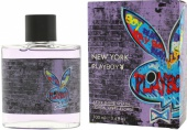 Playboy voda po holení New York 100 ml