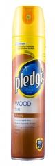 PLEDGE leštěnka 5v1 Wood Classic 250 ml