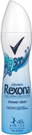 Rexona deospray Shower Fresh 150 ml