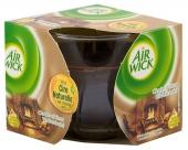 Airwick svíčka Essential Pivoňka & Jasmín 105 g