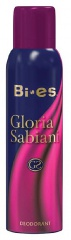 BI-ES deospray Gloria Sabiani 150 ml